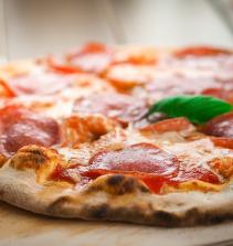 Como fazer uma pizza tradicional