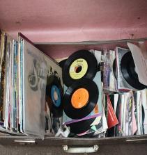Artesanato com CDs