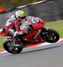Curso de pilotagem de moto esportiva