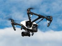 Curso pilotagem para drones