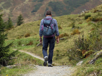 Como se preparar para trilha