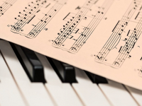 Como criar uma música