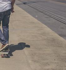 Maneiras de como andar de skate