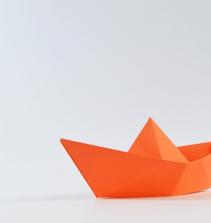 Origami - Figuras de Papel