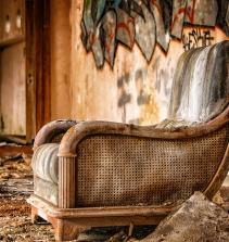 Cadeiras Customizadas