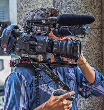 Operador de Câmera