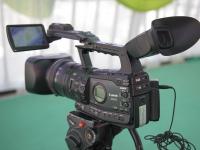 Filmagem, Fotografia e Iluminação