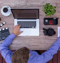 Roteiro de Cinema e TV