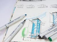 Fundamentos do Desenho para Arquitetura e Design