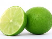 Limão no Vaso