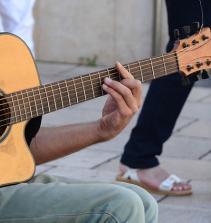 Teoria Musical Aplicada ao Violão e Guitarra