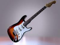 Guitarra - Intermediário e Avançado