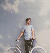 Bicicleta: Adultos