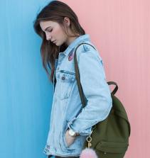 Customização: Jaquetas Jeans
