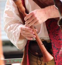 Flauta Doce