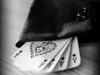 Truques de Mágica - Cartas