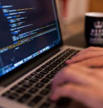 Manual de linguagens de programação e internet