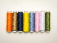 Como costurar amigurumi