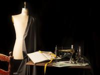 Aprendendo a costurar