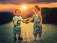 Dicas para pais com filhos de até 3 anos