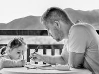 Como educar e alfabetizar filhos