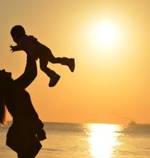 Como educar seu filho corretamente