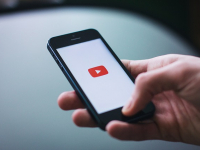 Vídeos, produções e transmissões