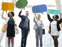 Comunicação e Oratória