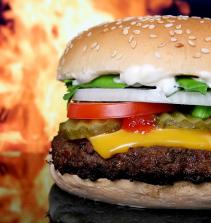 Iniciando a arte de fazer hambúrguer