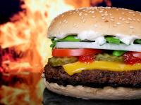 Hambúrguer - seleção dos melhores tipos