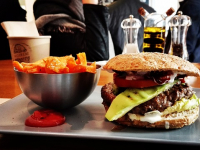 Hambúrguer como fazer