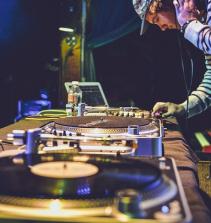 Curso de DJ