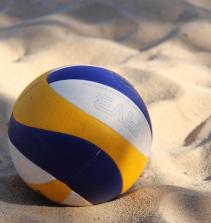 Aulas sobre Voleibol