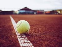 Aulas de tênis