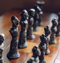 Curso de xadrez completo