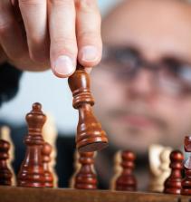 Curso padrões táticos no xadrez