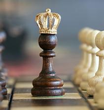 Aulas de xadrez