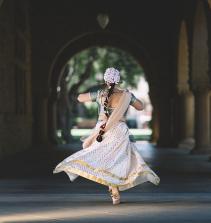 Como dançar shuffle