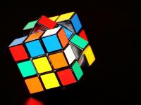 Método de Camadas - montar Cubo Mágico