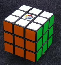 Como montar cubo mágico - método simplificado