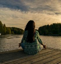 Meditação/Relaxamento/Tecnicas de PNL