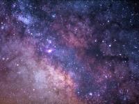 Via Láctea e Galaxias