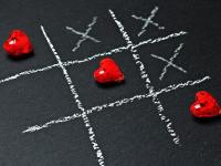 Jogos de tabuleiro, cartas, dados