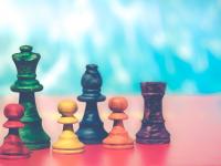 Jogos de tabuleiro e online