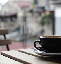 Café - preparo