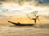 Dicas de pescaria