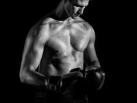 Aula de Boxe para iniciantes - passo a passo
