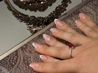 Alongamento de unhas - tutoriais