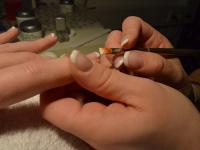 Como fazer unhas