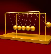 Física: Dinâmica